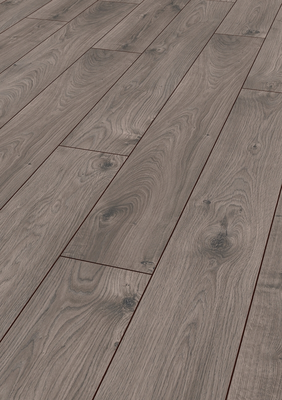 Atlas Oak Anthrazit Laminat Parke