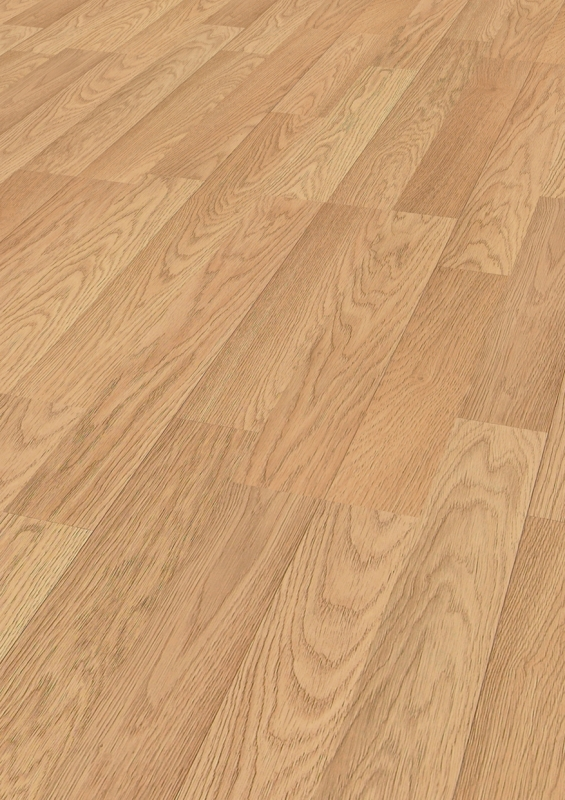 Natural Oak Laminat Parke D 644